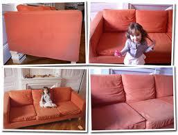 faire une housse de canapé fabriquer une housse de canape maison design bahbe com