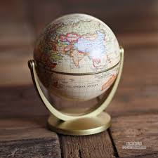 geography globe world map ornaments for home home decor craft