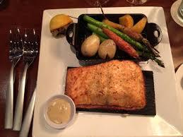 thanksgiving salmon dinner picture of seasons 52 atlanta