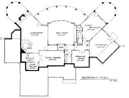 3500 sq ft house plans 4 275 sq ft lifestyles home l mitchell ginn associates