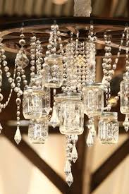 Making Chandeliers Interesting Making A Mason Jar Chandelier As Your Personal House