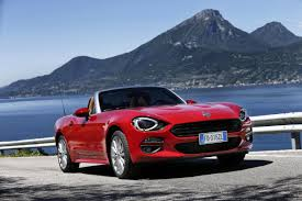 2017 fiat 124 spider abarth fiat 124 spider car review wind in your hairpiece fun from a