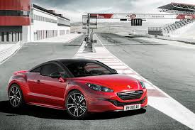 peugeot rcz 2017 peugeot rcz pictures posters news and videos on your pursuit