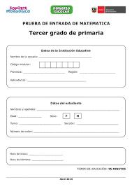 examen montenegro 3 grado primaria collection of examenes de montenegro 5 grado gratis ensayos