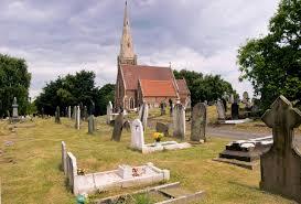 witton cemetery wikipedia