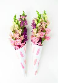 mother u0027s day flower bouquet wrap