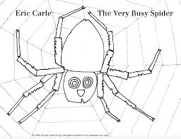 activities for the very busy spider nuttin u0027 but preschool