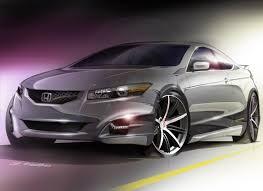2007 honda accord coupe hf s concept conceptcarz com