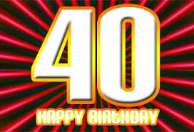 40 geburtstag spr che frau sprüche und glückwünsche zum 40 geburtstag