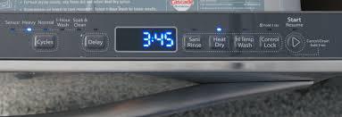 Whirlpool Dishwasher Clean Light Blinking Whirlpool Gold Wdt720padm Dishwasher Review Reviewed Com Dishwashers