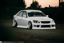 2002 lexus is300 stance theodore pann is300 slammedenuff