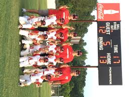 trussville u6 baseball teams sweep birmingham metro tournament