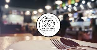 100 plates locals love restaurants dining in georgia