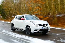 nissan juke nismo rs review nissan juke nismo rs review 2017 autocar