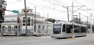 new light rail projects metro drawing up long term houston regional transit plan houston