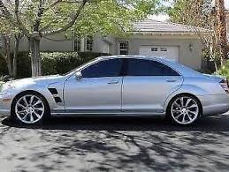 mercedes 2007 s550 for sale mercedes 13 used s550 lorinser mercedes cars mitula cars