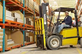 Resume Job Description For Forklift Operator by What Is A Forklift Driver U0027s Job Description Career Trend