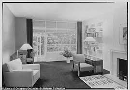 1940 homes interior vintage photos reveal the interior of a prime york apartment in