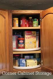 pantry organizing tools