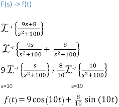 laplace transform table calculator laplace definition study guide mat 2680 differential equations