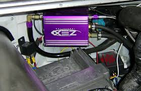 wiring a msd window switch to a zex nitrous oxide kit for a 1997