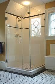Stall Shower Door Showers