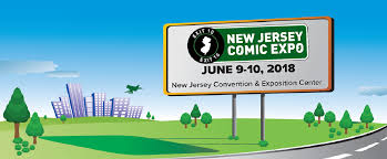 Six Flags New Jersey Tickets Home New Jersey Comic Expo November 18th U0026 19th