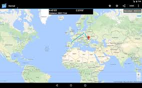 World Map With Longitude And Latitude Degrees by Map Coordinates Android Apps On Google Play