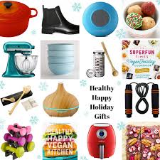 healthy gifts 42 healthy happy gift ideas