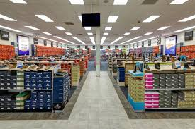 retail notebook rack room shoes opens in plantation sun sentinel