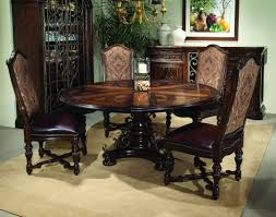 100 round dining room table with leaves antique 47 inch