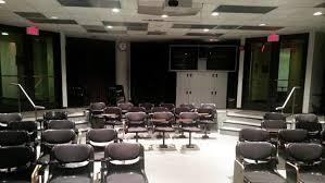 forum room libraries northwestern university