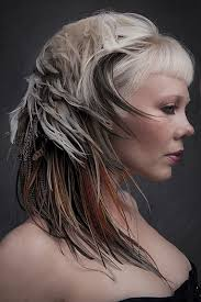 feather hair buy feather hair extensions canada indian remy hair