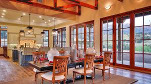 Hacienda Home Interiors by Home Of The Day Modern Hacienda At The San Marcos Foothills La