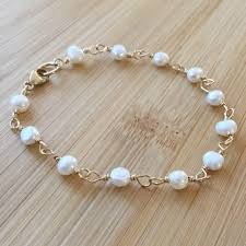 pearl bracelet styles images Bracelets jpg