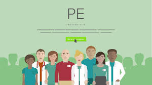 physical examination pe training site introduction video youtube