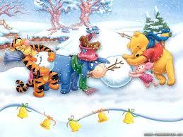 Winnie The Pooh Christmas Tree Decorations Christmas Winnie The Pooh Unihack Co