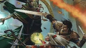 pathfinder android pathfinder adventures dated for android and ios attack of the fanboy