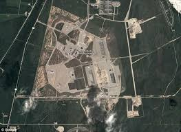 Alaska defense travel system images Defence system 39 100 39 ready to blast north korean rockets daily jpg