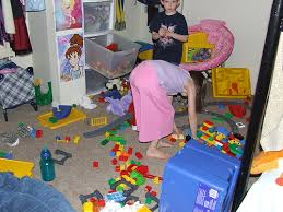 Messy Rooms How To Parent Your Child Child Psychologist Albany - My kids room