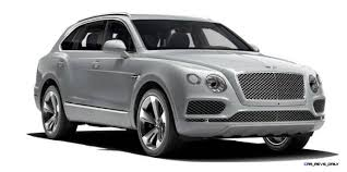 bentley bentayga truck 2017 bentley bentayga colors