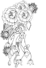 merry go round coloring pages 93 best coloring pages images on pinterest coloring books