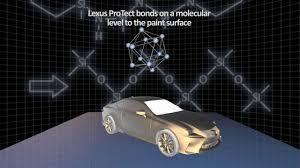 germain lexus of easton lexus lexus protect system youtube