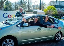 Blind Person Driving Self Driving Cars 5 Problems That Need Solutions