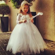 baby dresses for wedding tutu flower dress white ivory chiffton flowers tutu dress