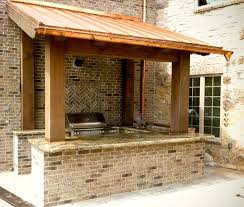 outdoor kitchen backsplash ideas best 25 prefab outdoor kitchen ideas on portable