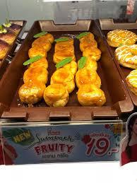 mister cuisine ร าน mister donut ม สเตอร โดน ท เดอะมอลล ท าพระ ร ว วร านอาหาร