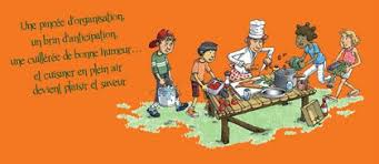 cuisiner autrement cuisiner autrement guide du bien manger pour enfants et ados du