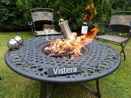 Table Firepit Gas Pit Table Uk Patio Design Ideas Pictures Remodel And