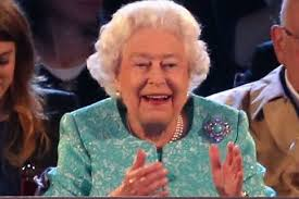 queen u0027s royal standard flag fly mast